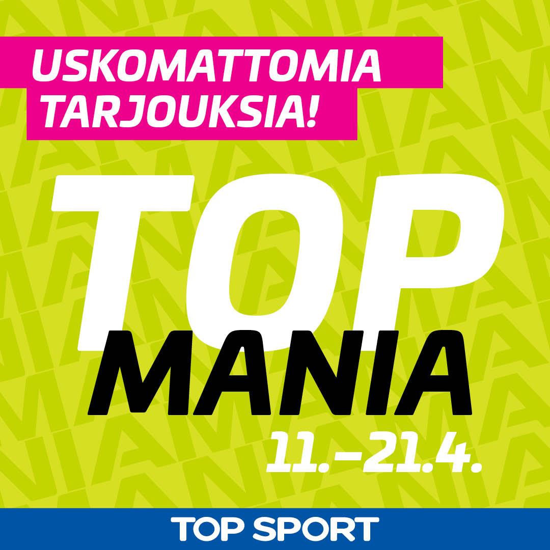 Topmania! - Top Sport