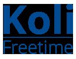 Koli Freetime logo