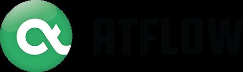 atFlow- logo