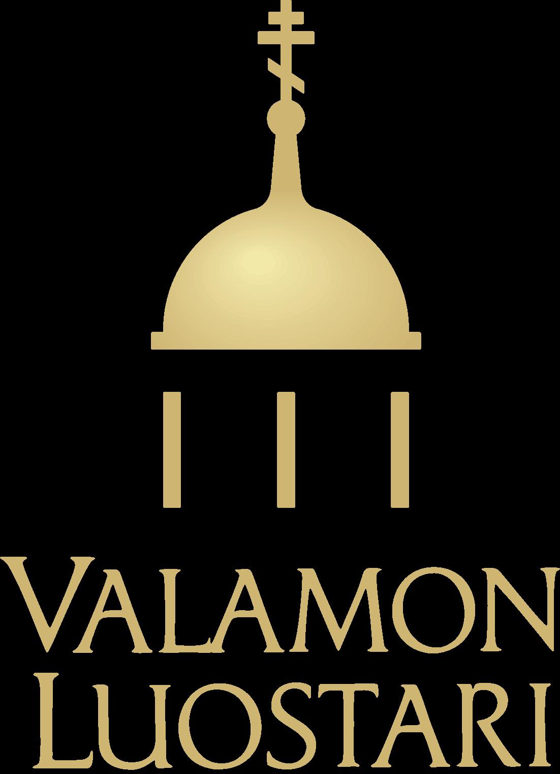 Valamon luostari -logo