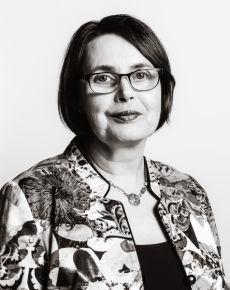 Terja Heikkilä