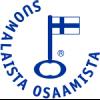 Avainlippu logo