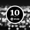 atFlow 10 vuotta