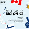 Digi on ice