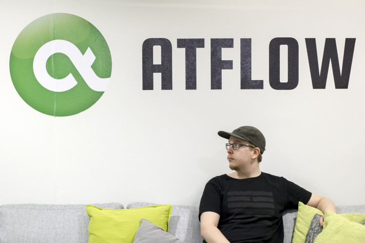 Front-End Developer Jarno Parkkinen kertoo QA-tiimin toiminnasta