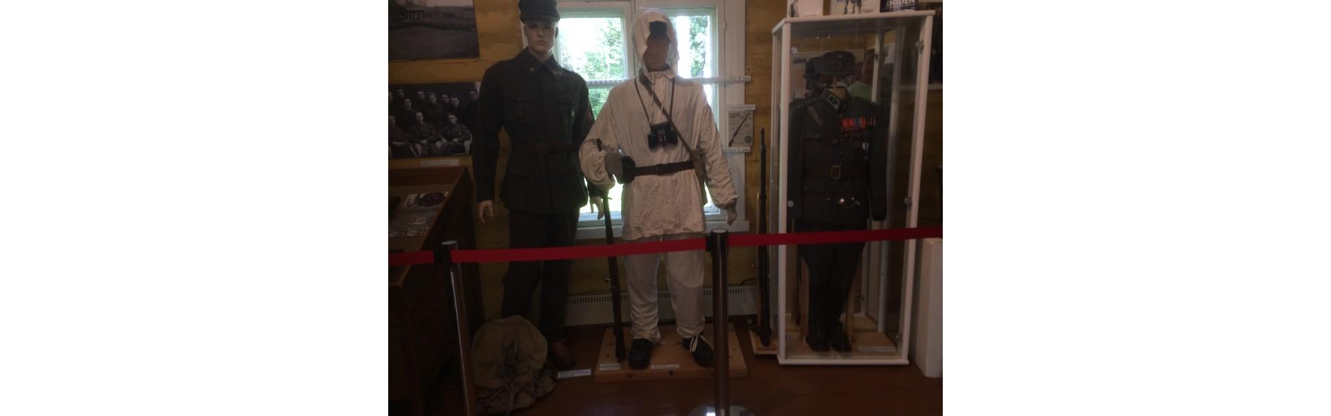 Iron Curtain Trail (6 days/ 210 km)
