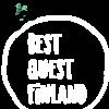 Best Guest Finland logo