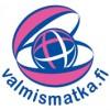 valmismatka.fi logo