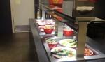Rax buffet