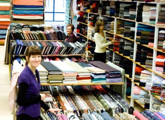 Pala-Soppi Fabrics
