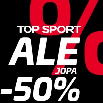 Top Sportissa on ALE