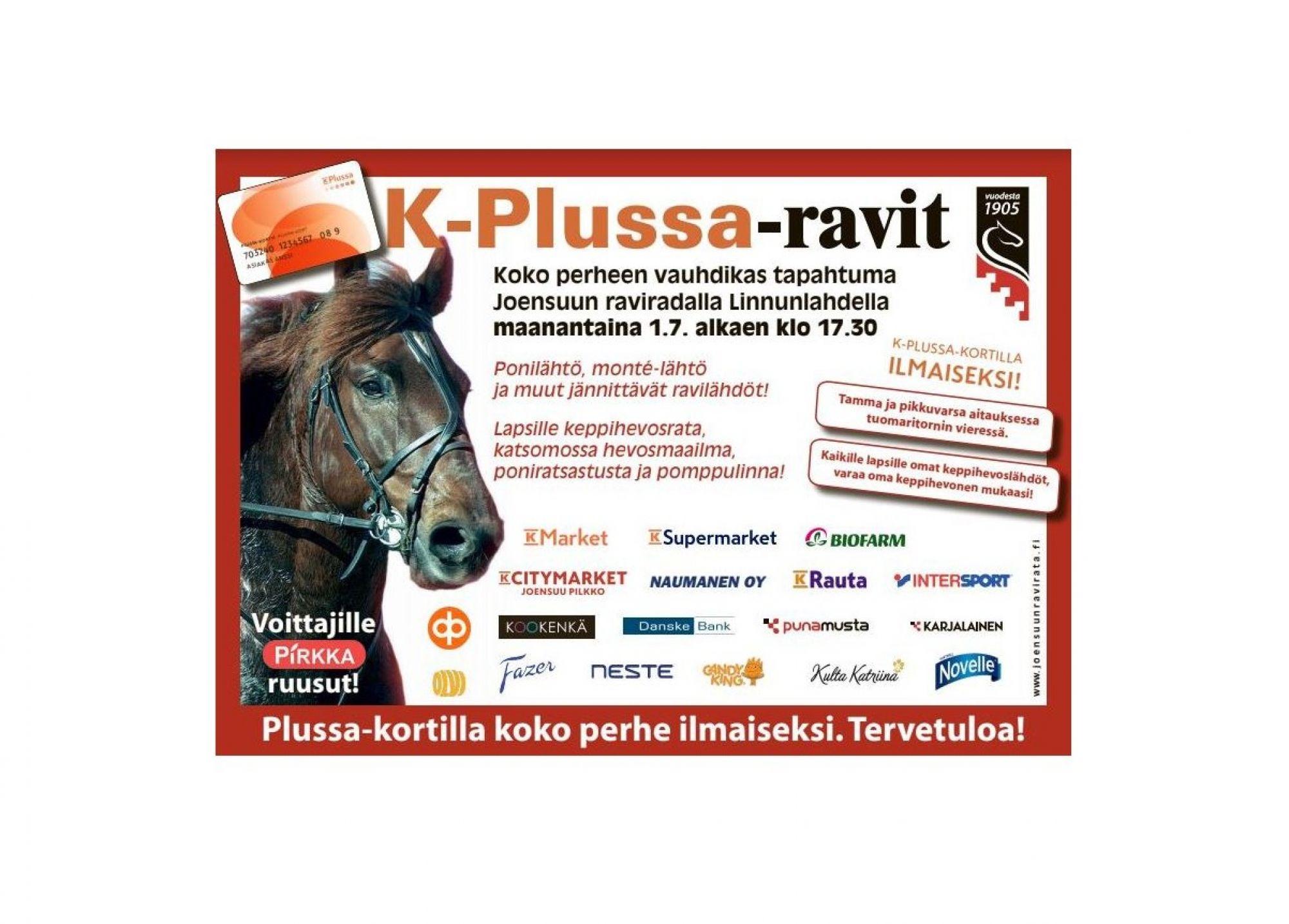 K-Plussaravit