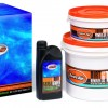 PESUPAKETTI THE SYSTEM BIO(COMPLETE AIR FILTER MAINTENANCE KIT, BIO)(INCLUDES LIQUID POWER BIO FILTER-thumbnail