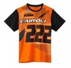 222 Cairoli Tee-thumbnail
