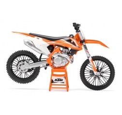 450 SX-F MY 18 Model Bike-thumbnail