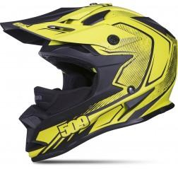 Altitude Helmet  Neon Voltage-thumbnail