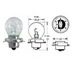 Lamppu 12v 15w P26s-thumbnail