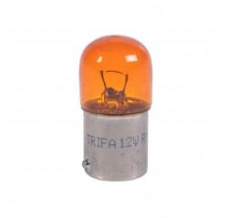 Lamppu 12v 10w Ba 15s oranssi-thumbnail