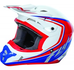KINETIC FULLSPEED WHITE/RED/BLUE-thumbnail