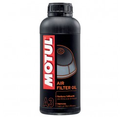 A3 AIR FILTER OIL 1L-thumbnail