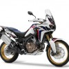 CRF 1000L Africa Twin DCT varusteilla-thumbnail