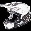 FXR Blade Clutch wht/char/blk-thumbnail