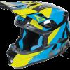 FXR Blade Revo hi-vis/blue/blk-thumbnail