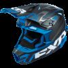 FXR Blade 2.0 Vertical blk/blue-thumbnail