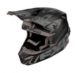 FXR Blade Vertical Helmet Black Ops-thumbnail