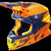 FXR Boost Revo orn/navy/hi-vis-thumbnail