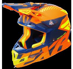 FXR Boost CX Prime orn/navy/hi-vis-thumbnail