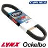 Ultimax 1049 variaattorin hihna (korvaa Lynx ja Ockelbo 6500606) -thumbnail