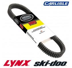 Ultimax PRO 138-4400 variaattorin hihna (korvaa Lynx ja Ski Doo 414633800) -thumbnail