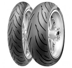 CONTINENTAL MOTION 110/70 ZR17 54W TL FRONT Z -thumbnail