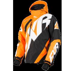 CX jacket orange/black/white-thumbnail