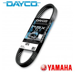 HPX5009 variaattorin hihna (korvaa Yamaha 8DN-17641-01 ja  89L-17641-01) -thumbnail