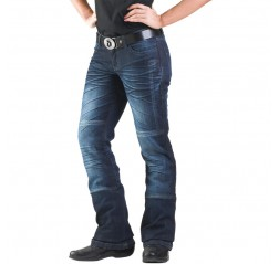 Draggin Jeans Drift Lady blue -thumbnail