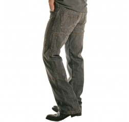 Draggin Jeans Silverbacks grey-thumbnail
