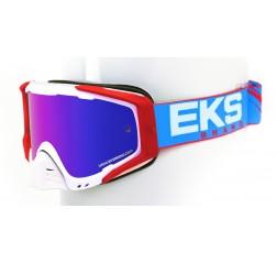 EKS-S SERIES Red/White/Blue Lens-thumbnail