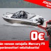 BR6 2019 ja Mercury F115 L Efi - Mercury kaupan päälle-thumbnail