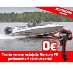 BR7 2018 ja Mercury F150 2018- Mercury kaupan päälle-thumbnail