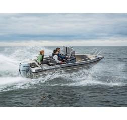 Faster 495 CX 2020 ja Honda BF 60 uusi venepaketti-thumbnail