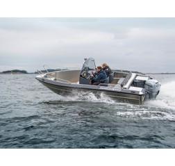 560 CC 2019 ja Honda BF 100- SYYSPOISTO-thumbnail