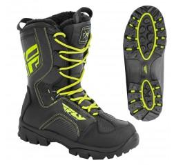 Marker Boot-thumbnail