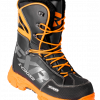 X Cross Boot Black/Orange-thumbnail