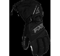 Fuel gloves black/charcoal-thumbnail