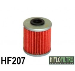ÖLJYNSUODATIN HF207-thumbnail