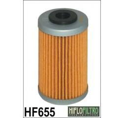ÖLJYNSUODATIN HF655-thumbnail