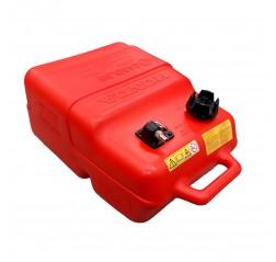 Polttoainetankki mittarilla 25 litraa-thumbnail