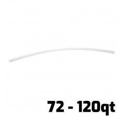 Kannenrajoitin hihna 72-120qt malleihin (muovia)-thumbnail
